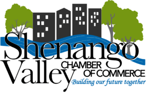 Shenango Valley Chamber of Commerce Buildling our future together